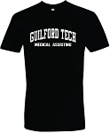 Guilford Tech Medical Assisting