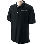 Mens Devon & Jones Pima Pique Polo with Embroidered Prevost logo