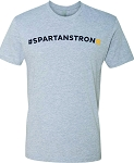 #SPARTANSTRONG T-shirt