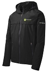 Mens Torrent Waterproof Jacket with your logo embroidered left chest and ICFA embroidered left sleeve