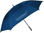 Guardian Dream Umbrella imprinted with GenSpring  Suntrust Private Wealth logo.