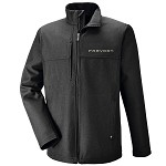 Men's City Jacket with Embroidered Prevost logo