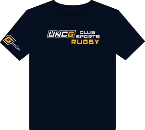 Rugby Navy T-shirt