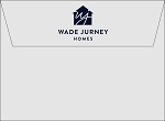 Jay Real Estate Portfolio imprinted with Wade Jurney Homes logo